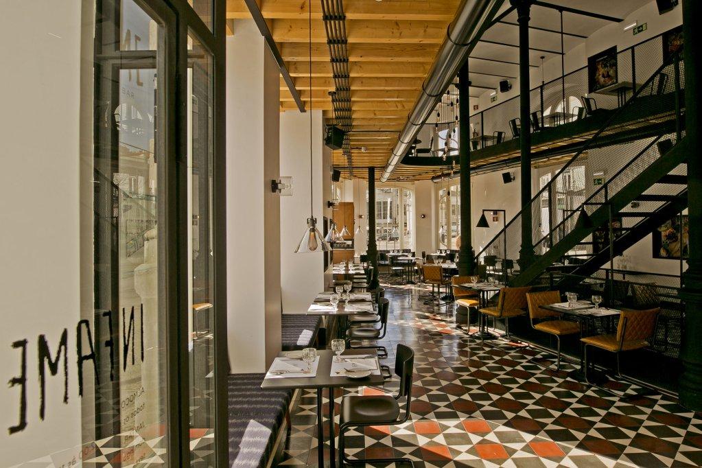1908 Lisboa Hotel Image 12