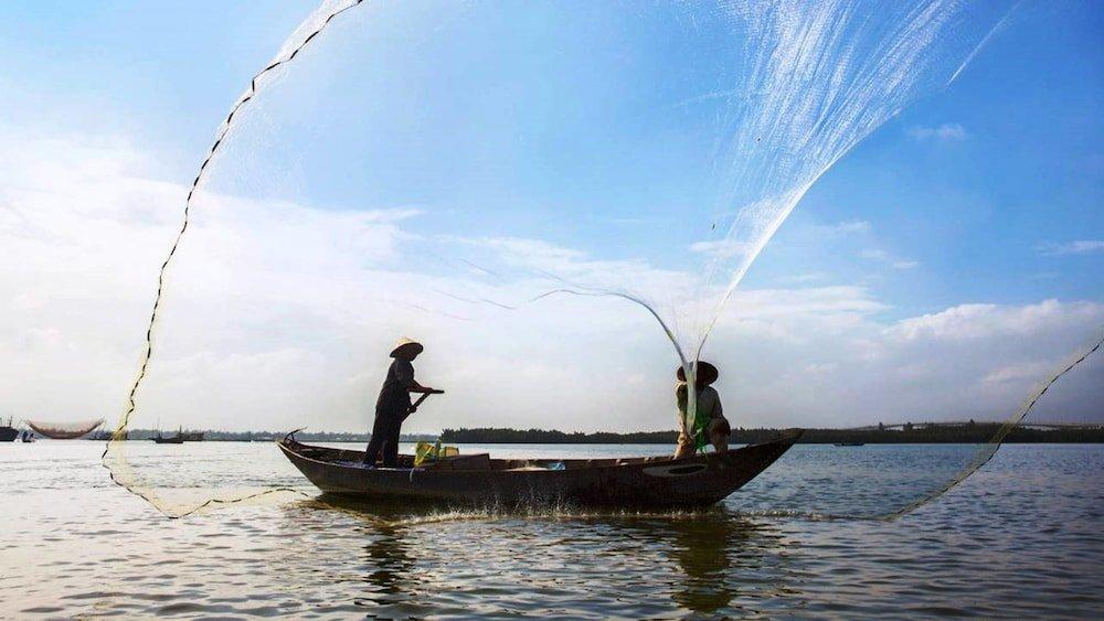Four Seasons Resort The Nam Hai, Hoi An, Vietnam Image 39