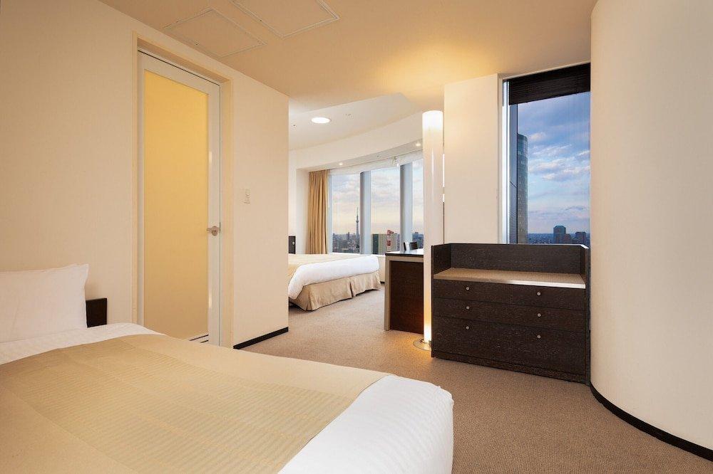 Park Hotel Tokyo Image 46