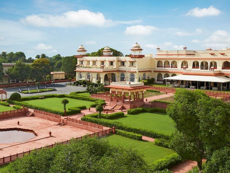 Jai Mahal Palace Image 6