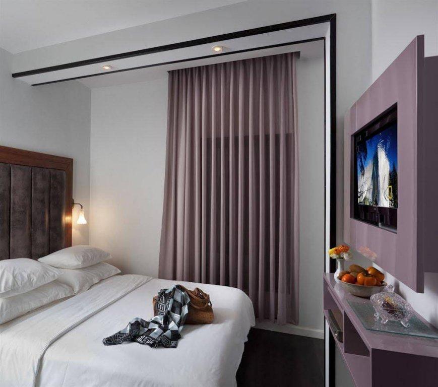 Shtarkman Erna Boutique Hotel Nahariya Image 11
