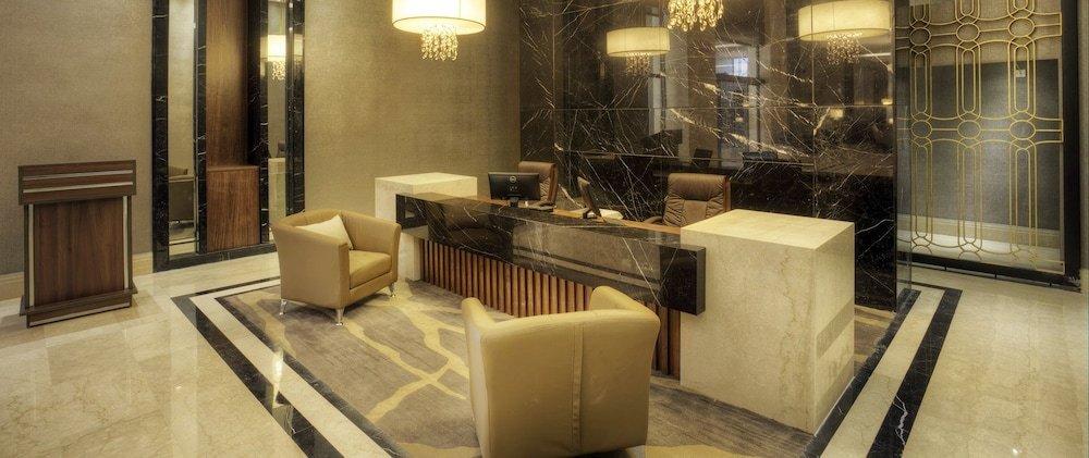 The House Boutique Suites Image 28