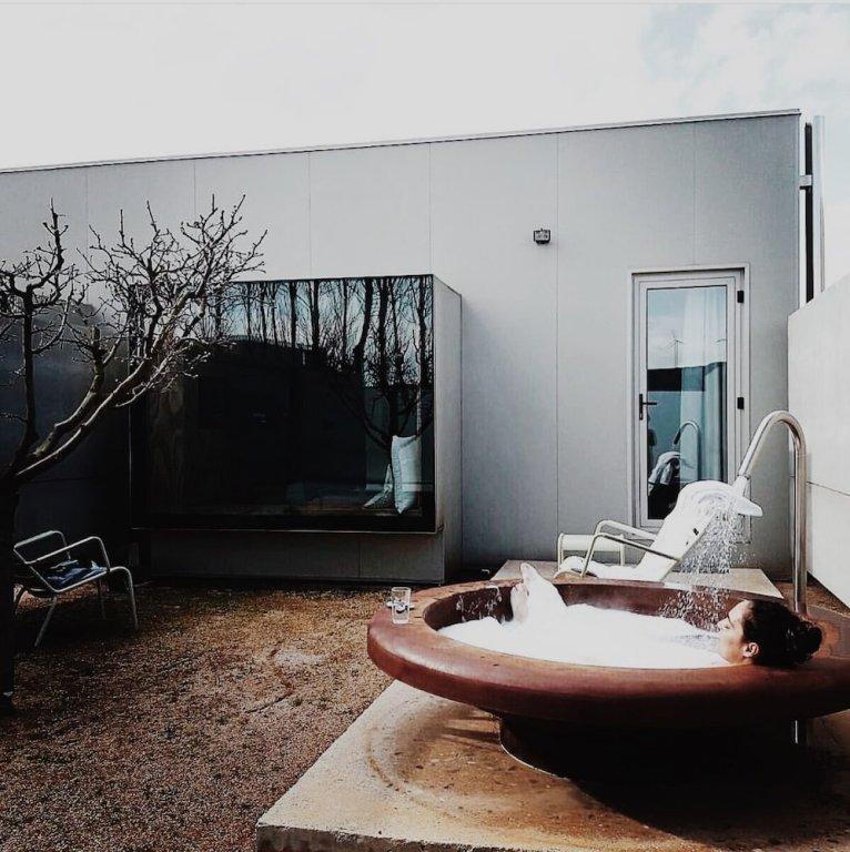 Hotel Aire De Bardenas Image 13