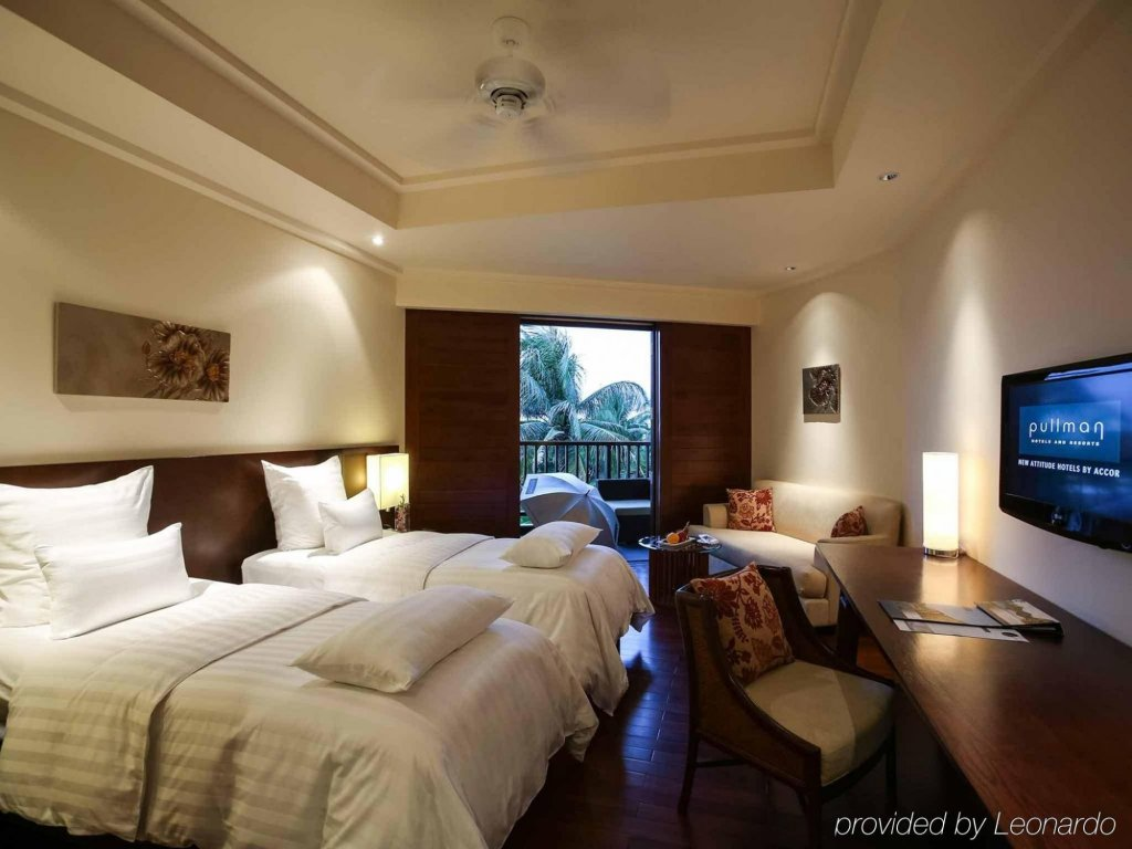 Pullman Danang Beach Resort Image 46