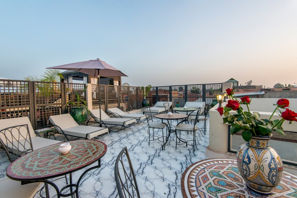 Hotel & Ryad Art Place Marrakech Image 37