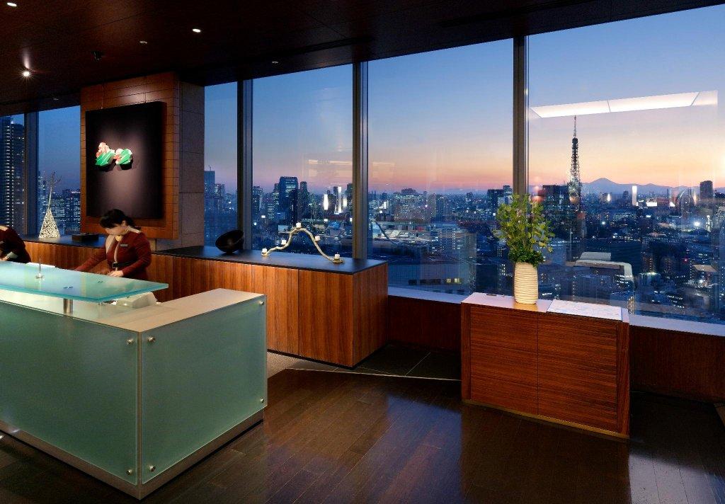 Park Hotel Tokyo Image 8