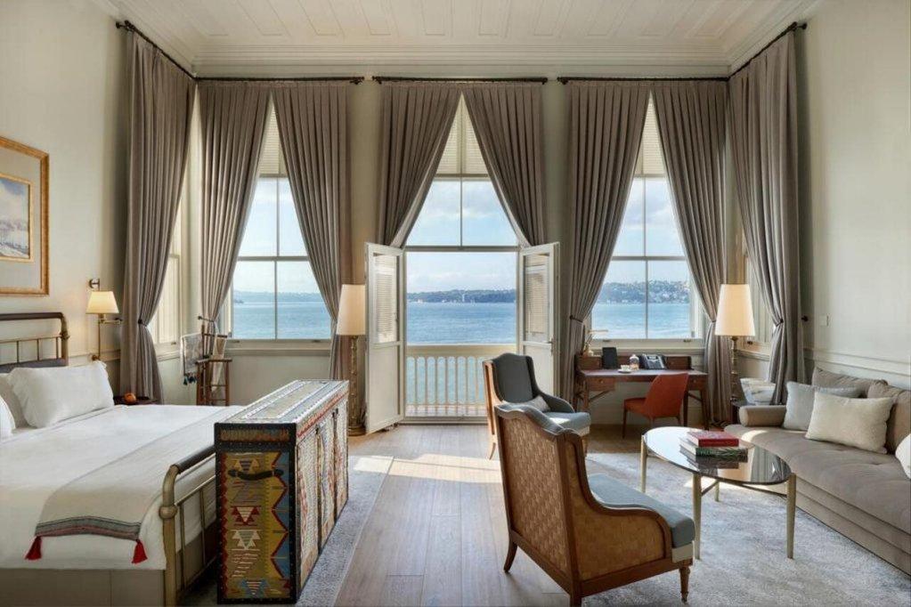 Six Senses Kocatas Mansions Hotel, Istanbul Image 21