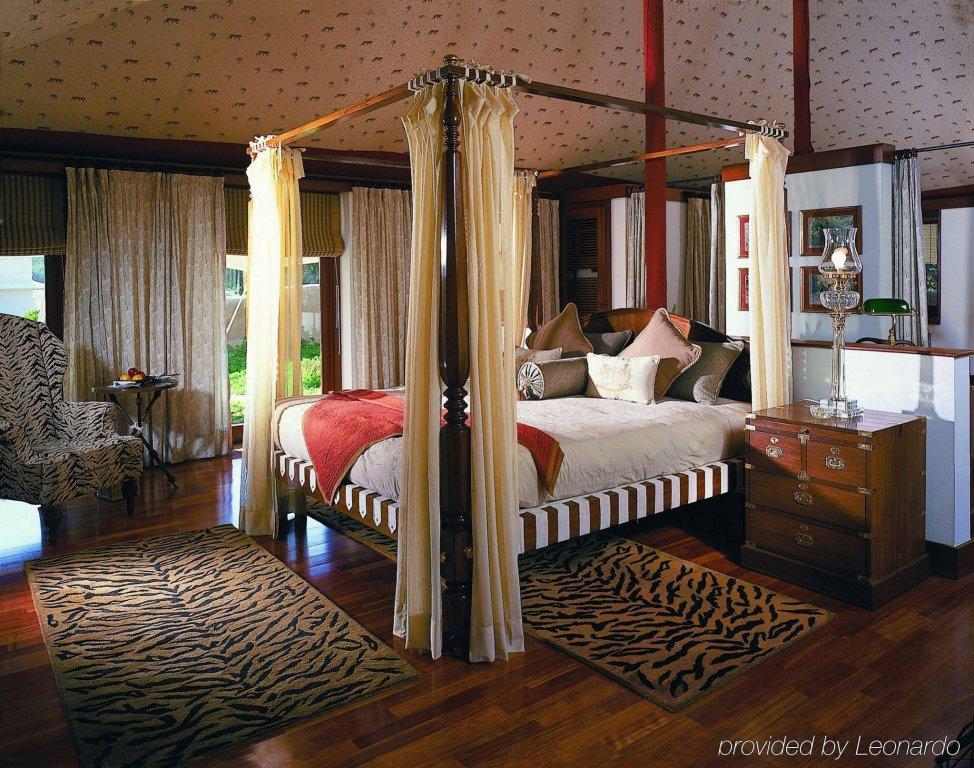 The Oberoi Vanyavilas Wildlife Resort, Ranthambhore Image 5