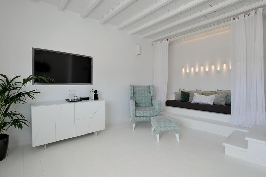 Ostraco Suites Image 12