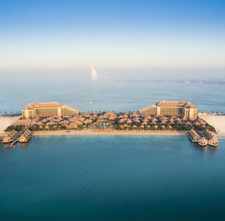 Anantara The Palm Dubai Resort Image 37