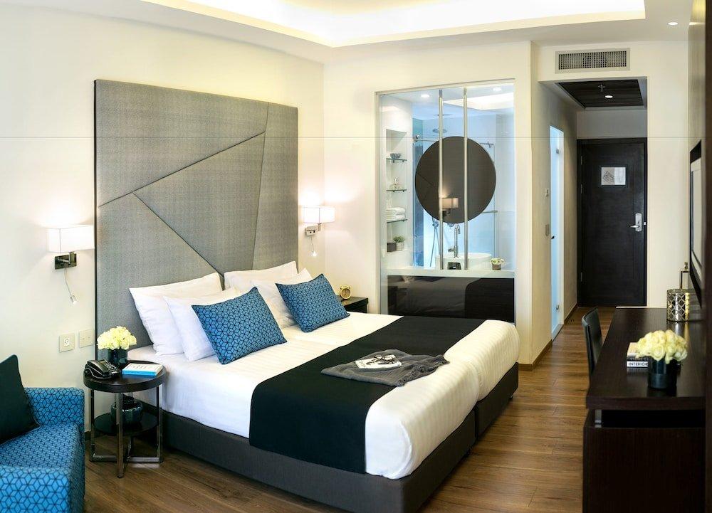 Hotel Yehuda, Jerusalem Image 9