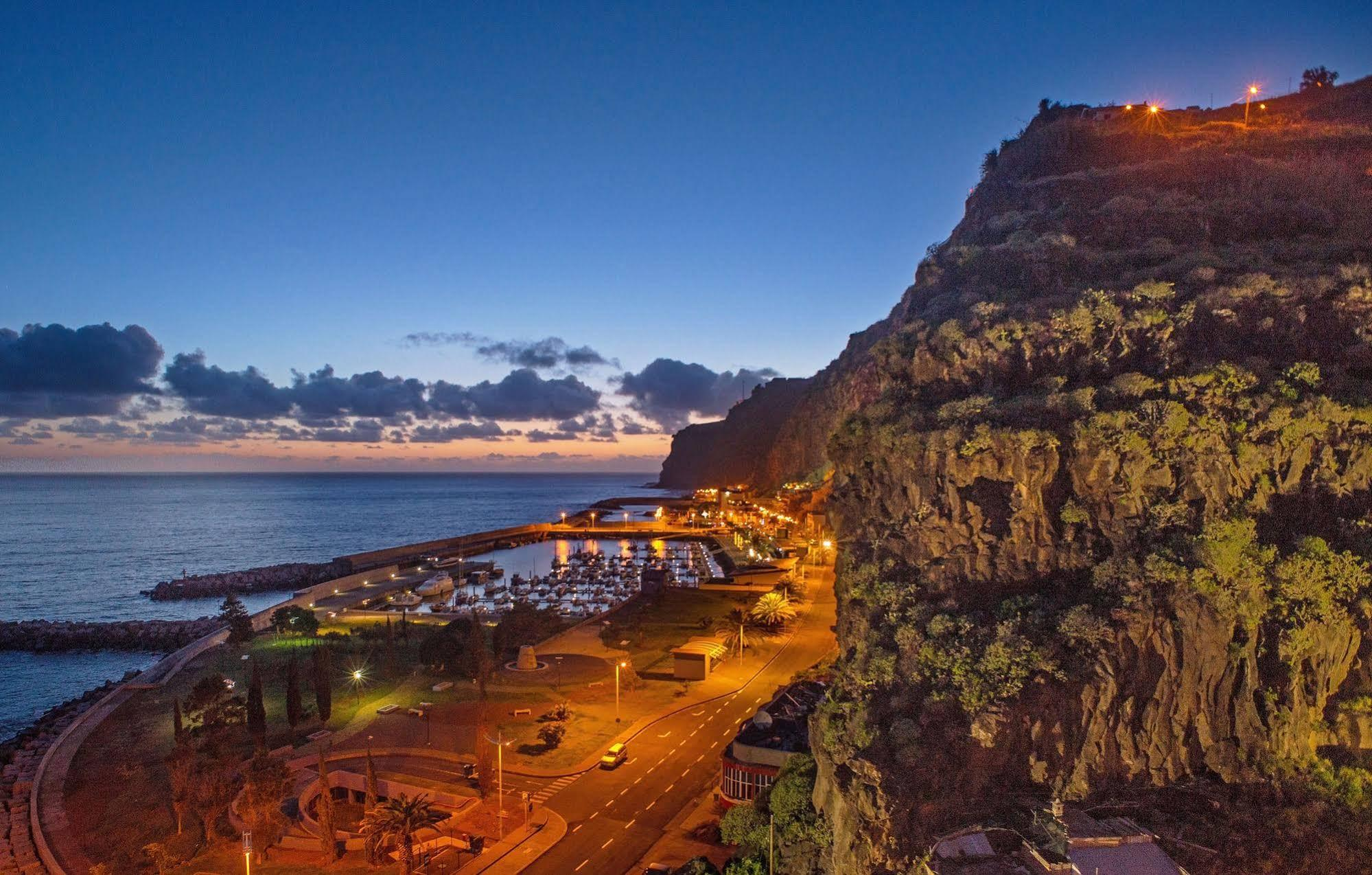 Saccharum Resort And Spa, Calheta, Madeira Image 7