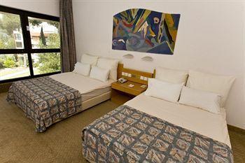 C Neve Ilan Hotel, Jerusalem Image 22