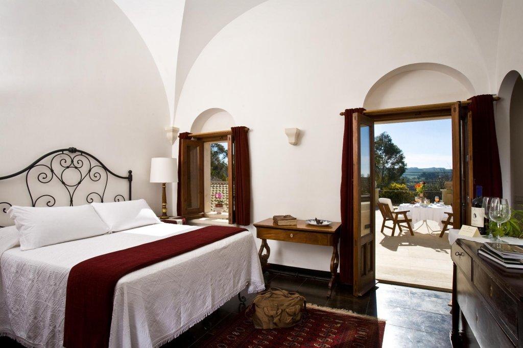 Hotel Eremo Della Giubiliana, Ragusa Image 0