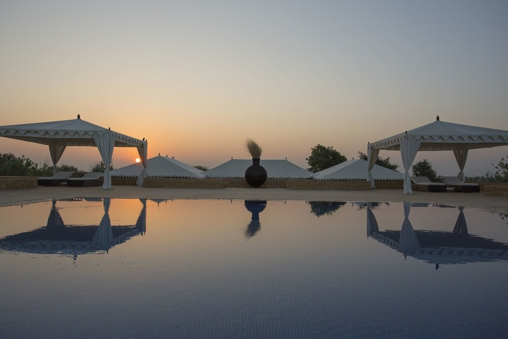 SujÁn The Serai, Jaisalmer - Relais & Chateaux Image 1