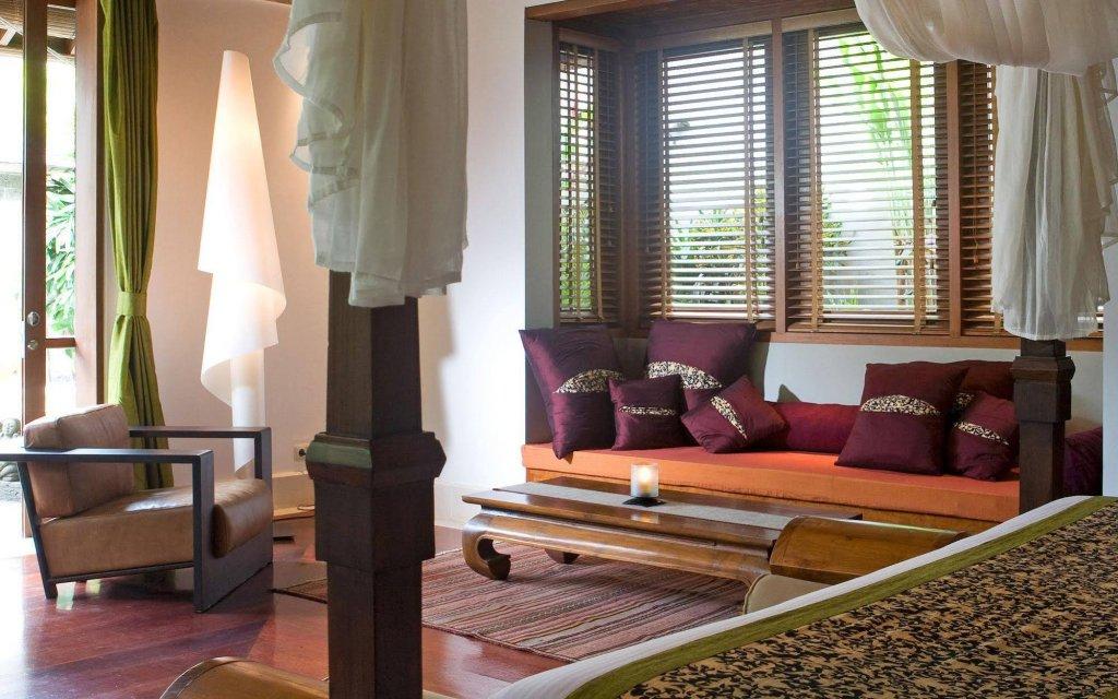 Jamahal Private Resort & Spa, Jimbaran, Bali Image 12