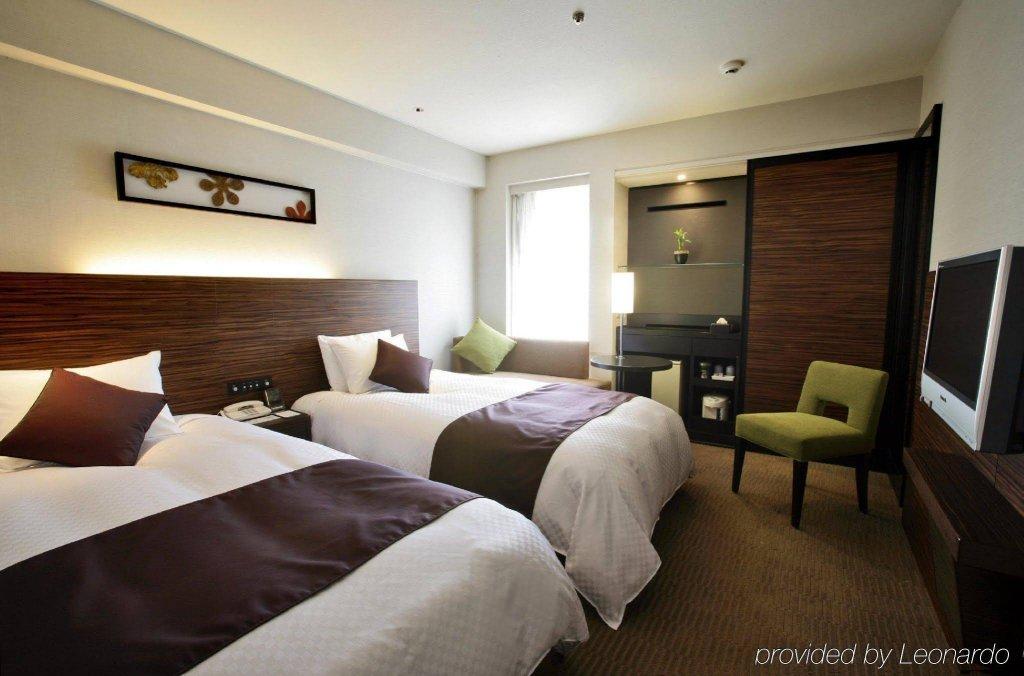 Miyako Hotel Hakata Image 0