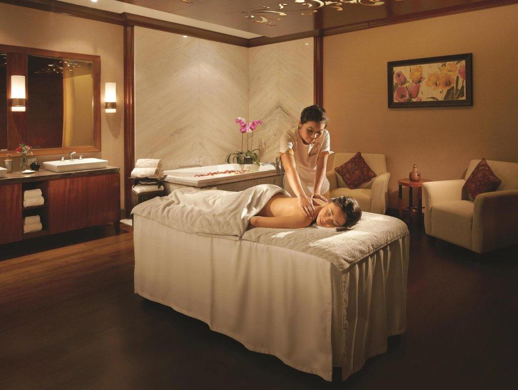Shangri-la Hotel - Jakarta Image 35