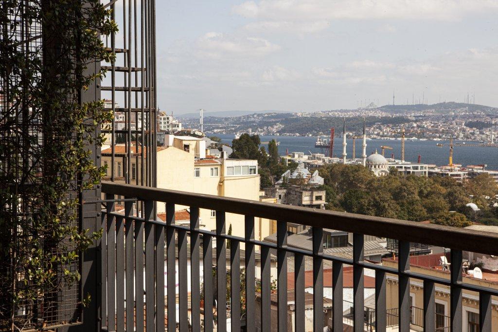Georges Hotel Galata, Istanbul Image 37