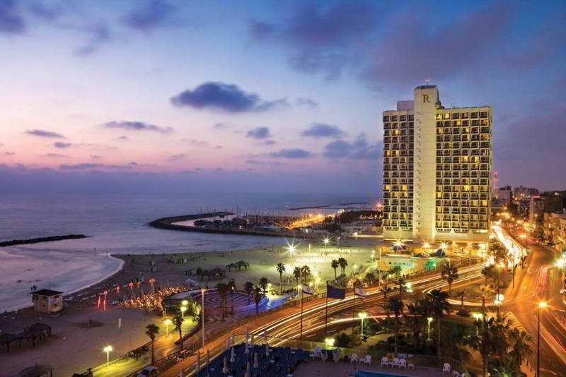 Renaissance Tel Aviv Image 47
