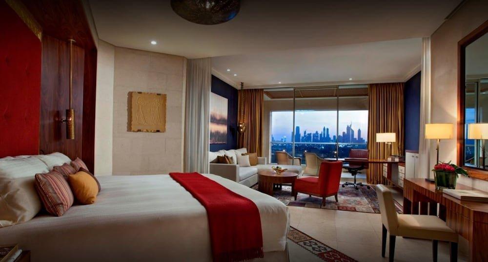 Raffles Dubai Image 39