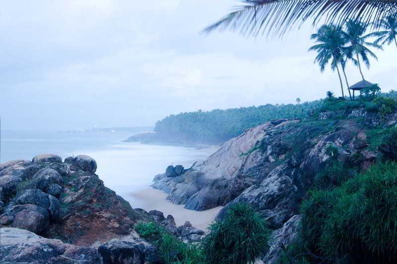 Niraamaya Retreats Surya Samudra Kovalam Image 3