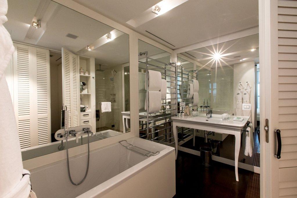 Magna Pars - L'hotel à Parfum, Milan Image 28