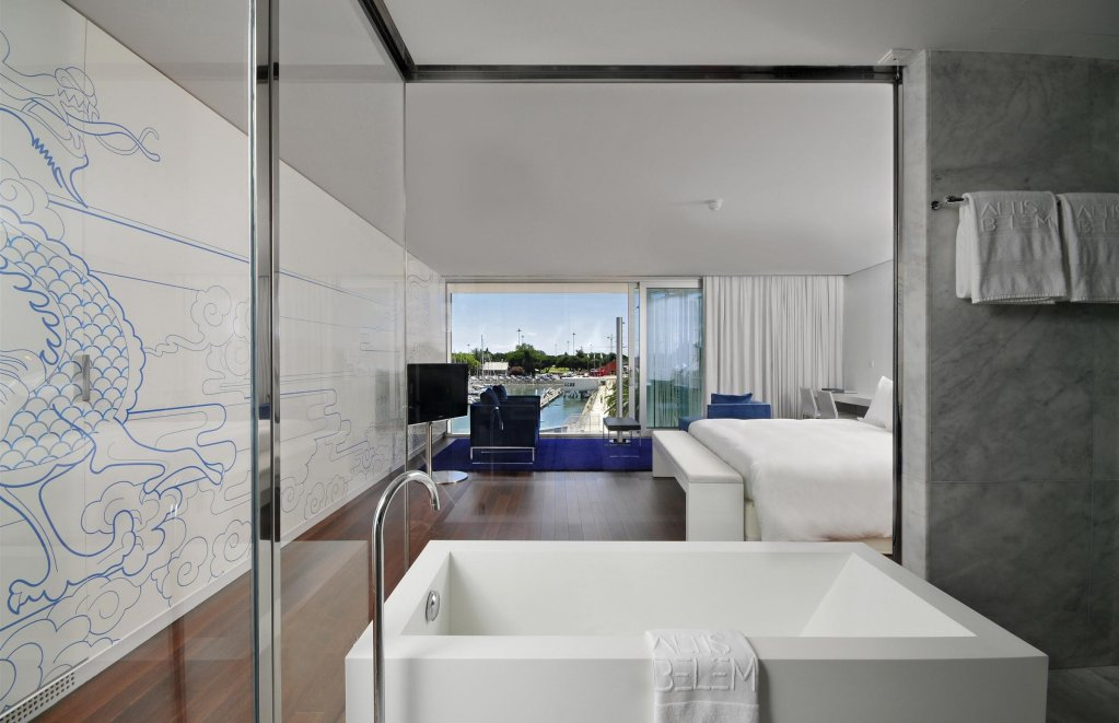 Altis Belem Hotel & Spa, Belem, Lisbon Image 8