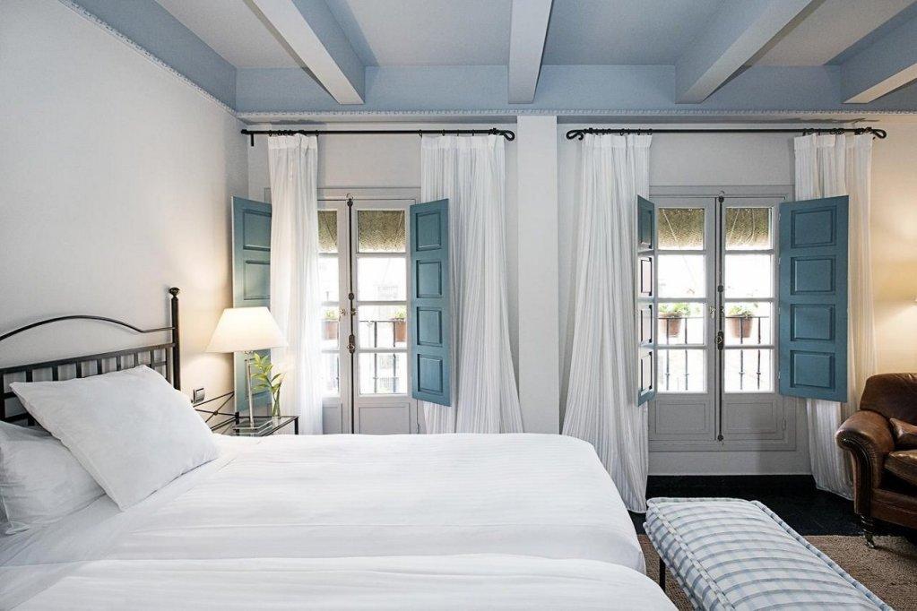 Hotel Hospes Las Casas Del Rey De Baeza Image 0