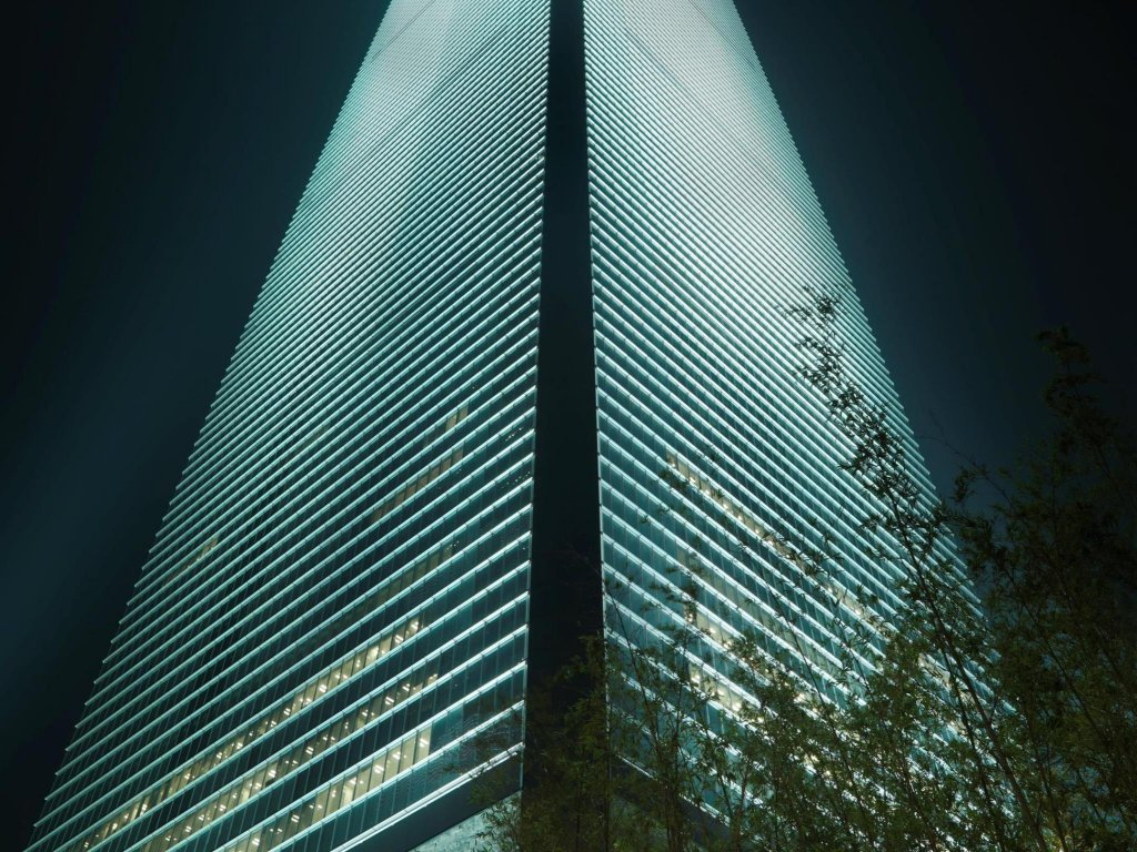 Park Hyatt, Shanghai Image 30