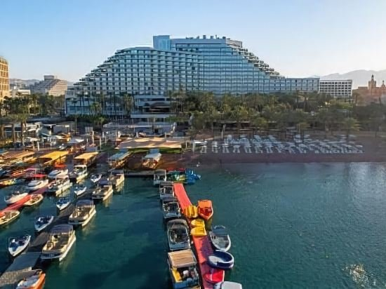 Royal Beach Hotel By Isrotel Exclusive Collection Eilat Image 31