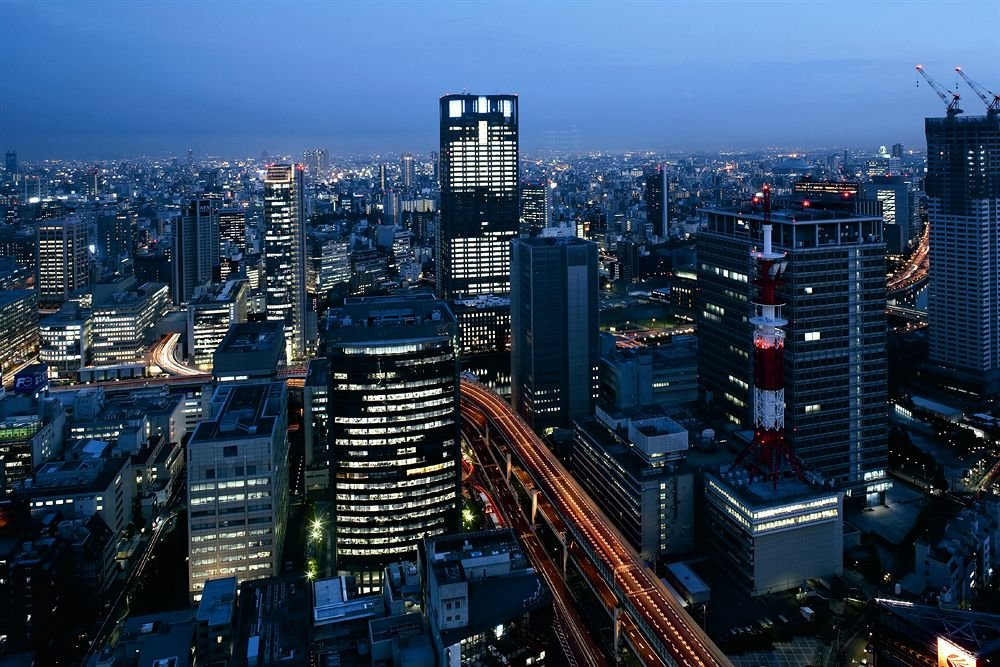 The Ritz-carlton, Osaka Image 29