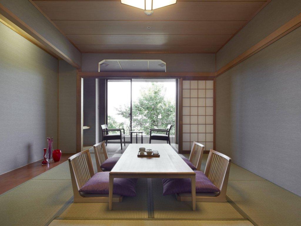 Agora Fukuoka Hilltop Hotel & Spa Image 9