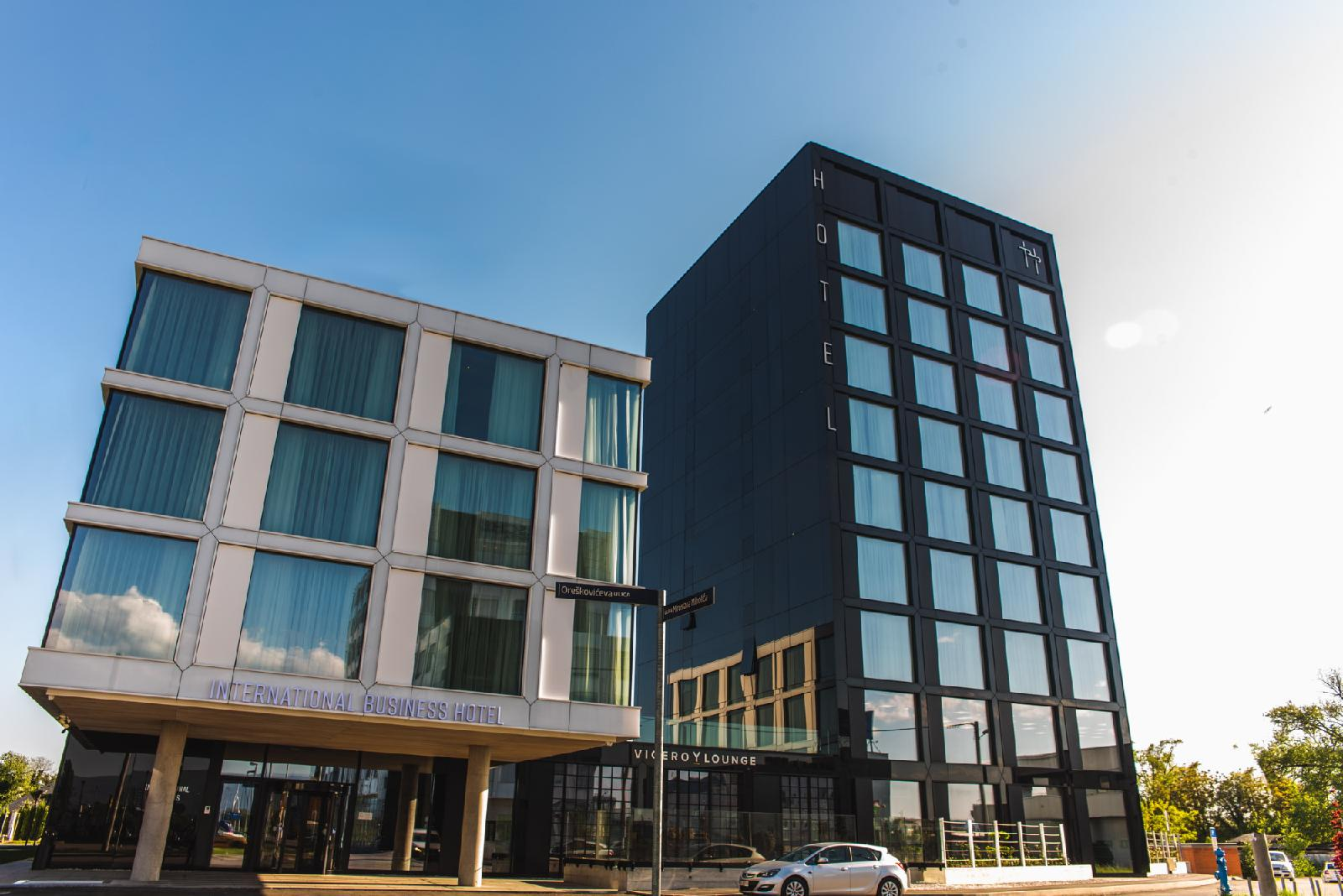 International Business Hotel Image 6