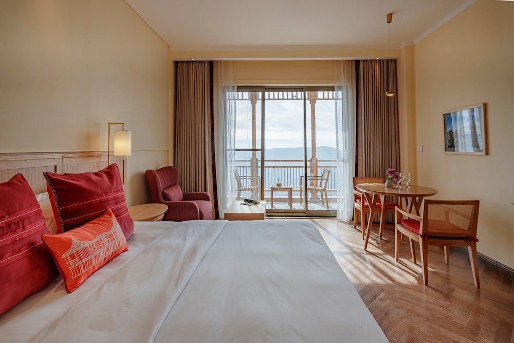 Taj Theog Resort & Spa Image 7