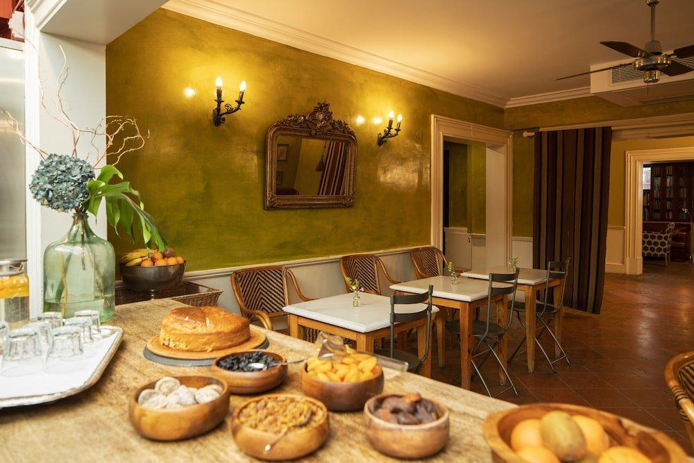Hotel Ibrahim Pasha, Istanbul Image 29