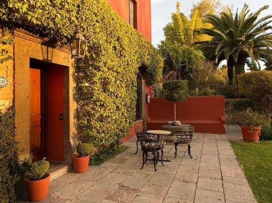 Belmond Casa De Sierra Nevada, San Miguel De Allende Image 49