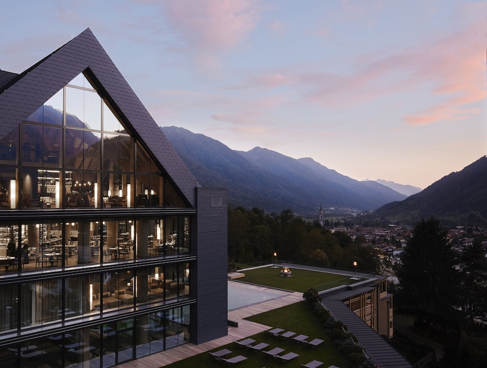 Lefay Resort  Spa Dolomiti, Pinzolo Image 33