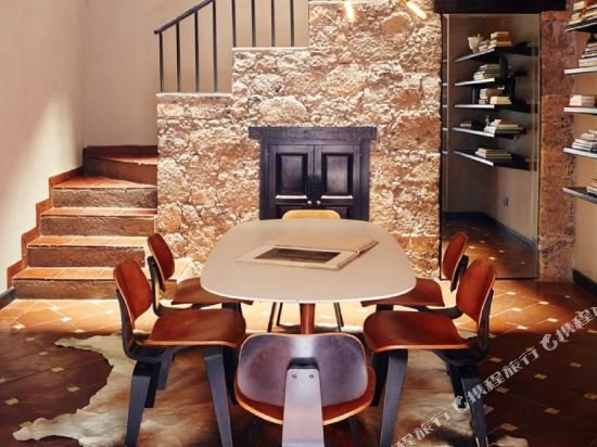 Dos Casas Spa & Hotel A Member Of Design Hotels, San Miguel De Allende Image 36
