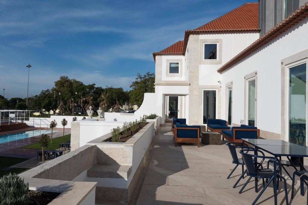 Palacio Do Governador Image 8