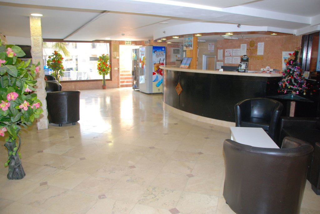 Red Sea Hotel, Eilat Image 10