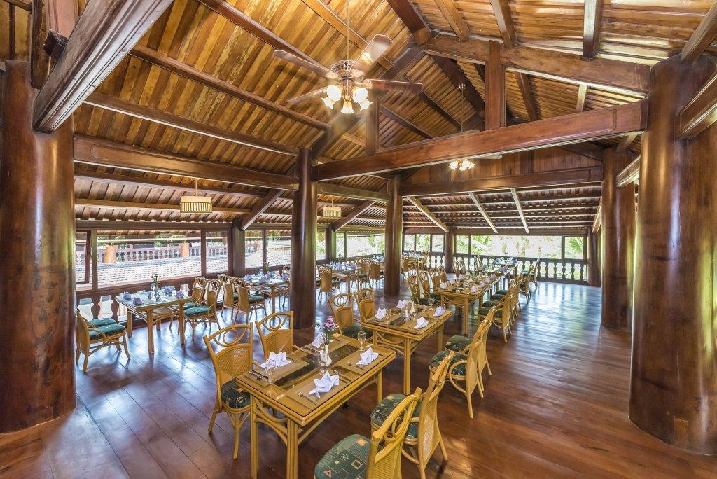 Sankofa Village Hill Resort & Spa, Hue Image 14