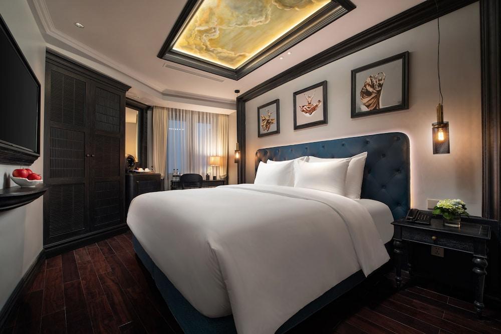 La Sinfonía Del Rey Hotel And Spa, Hanoi Image 13