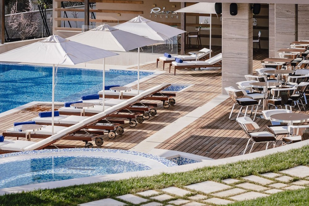 Ikador Luxury Boutique And Spa, Opatija Image 24
