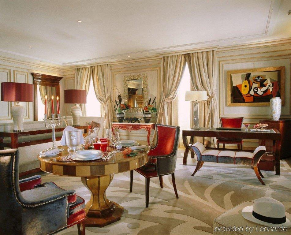Hotel Principe Di Savoia - Dorchester Collection, Milan Image 21
