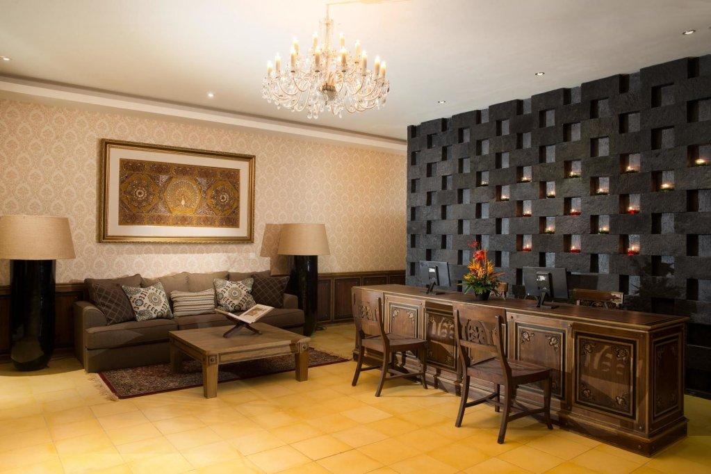 Plataran Borobudur Resort And Spa Hotel Image 7