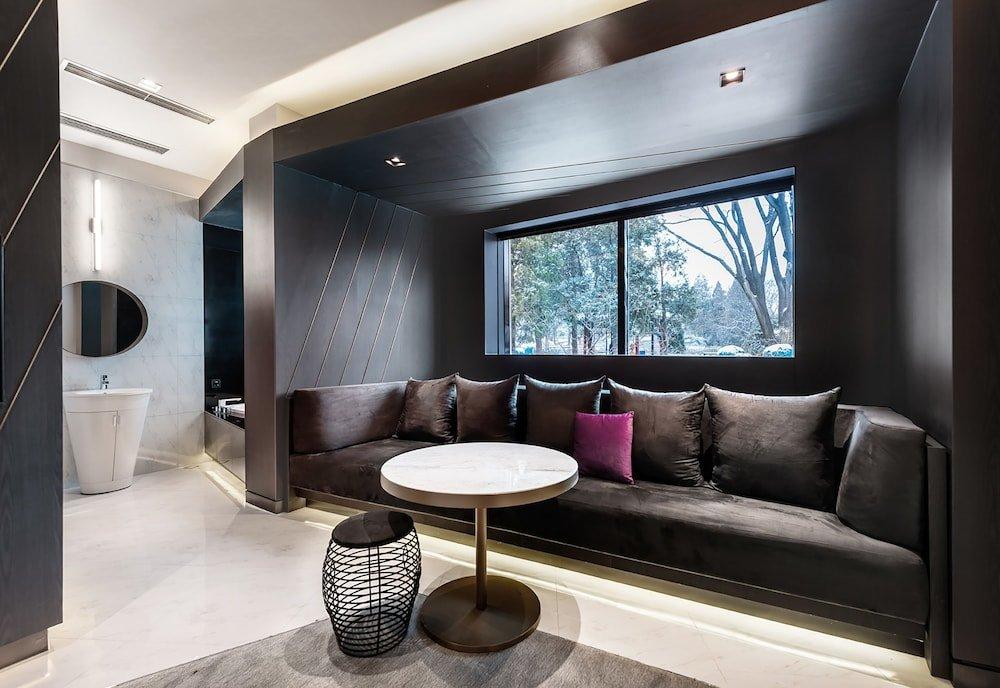 Vue Hotel Houhai Beijing Image 7