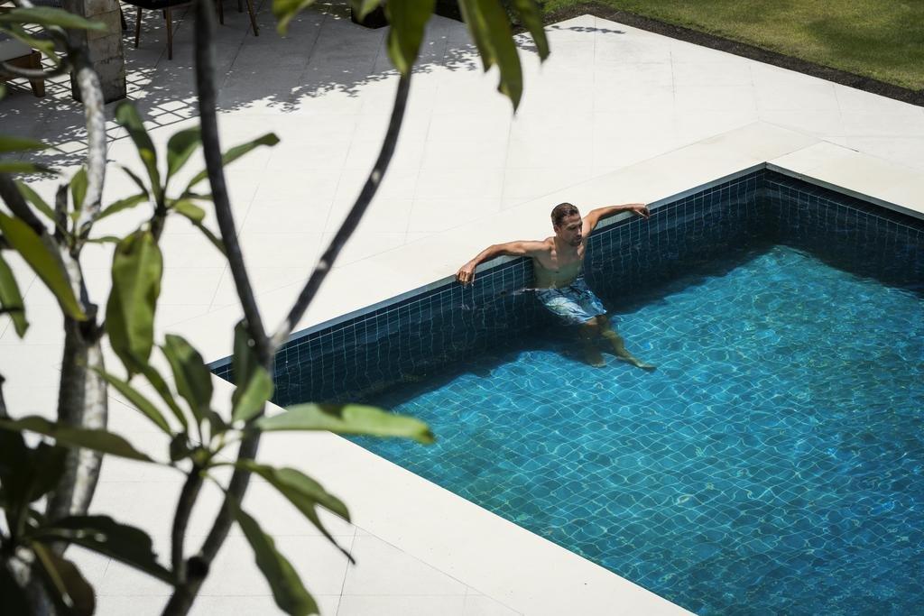 Revivo Wellness Resort Nusa Dua Bali Image 25