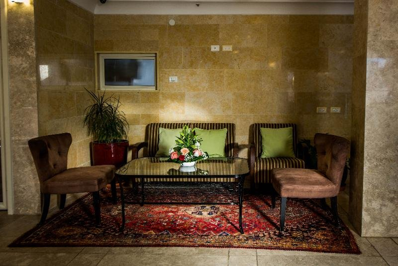 Ramon Suites By Smart Hotels, Mitzpe Ramon Image 44