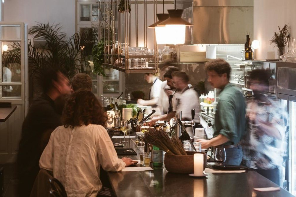 Renoma Hotel Image 7